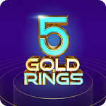5 Gold Rings UK