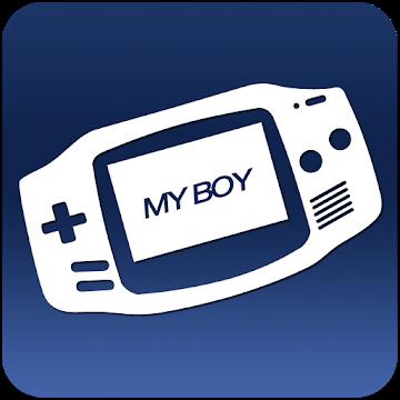 My Boy! - GBA Emulator